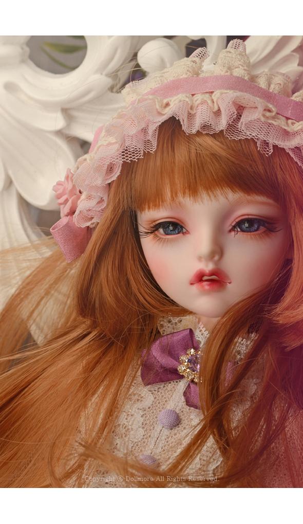 Kid Dollmore Girl - Cora