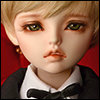 Kid Dollmore Boy - Cora