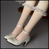 Trinity Doll - Madelyn Lace Stockings (Ivory)