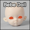 Dollmore Bebe Doll Head - Sweety (Normal)