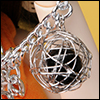 SD & MSD - Free Style Necklace Big Ball