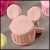 Mini Mouse Pin (Y.Pink)