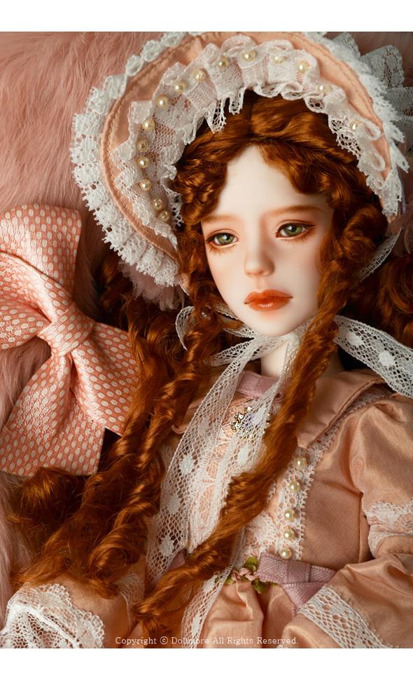 Grace Doll - Floral Scent Flue : Hee ah - LE 10