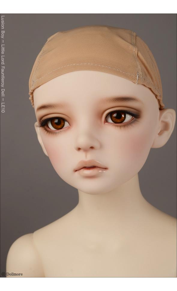 (13-14) 루젼돌과 트리니티 가발제작캡 (D.Skin)