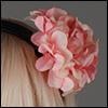 MSD & SD - MD Flower Headband (Pink 479)