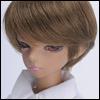 (7-8) Mini Short Cut (Brown)
