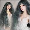 (13-14) Selena Bang Sobazu Wig (D.Green)