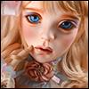 Trinity Doll - Blue Riding Hood Lumie - LE20