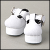 "12"" TRP Shoes (White)"