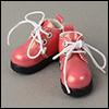 Dear Doll Size - MYDA Shoes (Red)