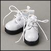 Dear Doll Size - MYDA Shoes (White)