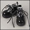 Dear Doll Size - MYDA Shoes (Black)
