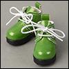 Dear Doll Size - MYDA Shoes (Green)