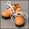 Dear Doll Size - MYDA Shoes (Brown)