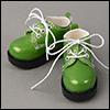MSD - MYDA Shoes (Green)