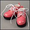 MSD - MYDA Shoes (Red)