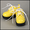 MSD - MYDA Shoes (Yellow)