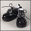 MSD - MYDA Shoes (Black)
