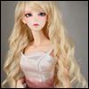 (8-9) Neo Sonata Wig (Blonde)
