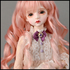 (7-8) Neo Junsa ST Wig (Pink)