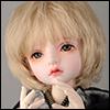 (7-8) Neo Haul Wig (Blonde)