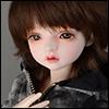 (7-8) Tam Short Cut Wig (D Brown)