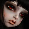 Lusion Doll -DreadSecret Dahlia - LE10