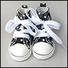 MSD - DDE Sneakers (Black)