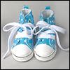 MSD - DDE Sneakers (Blue)
