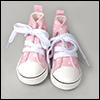MSD - DDE Sneakers (Pink)