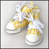 MSD - CK Sneakers (Yellow)