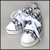 MSD - CK Sneakers (Black)