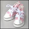 MSD - CK Sneakers (Pink)