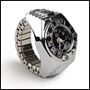 SD & Model Size - Gentle Watch (Black)[G6]