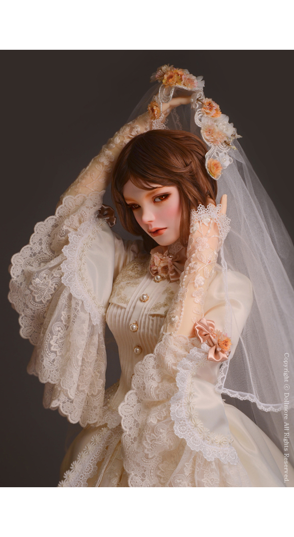 Trinity Doll - Fake Wedding klaire - LE10