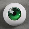 20mm Half-Round Acrylic Eyes (PG-02)