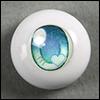 20mm Half-Round Acrylic Eyes (PO-01)