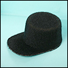 All Size - Cap Hat (Black)