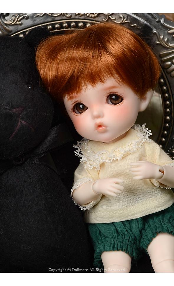 Bebe Doll Boy -  Awake Mingming