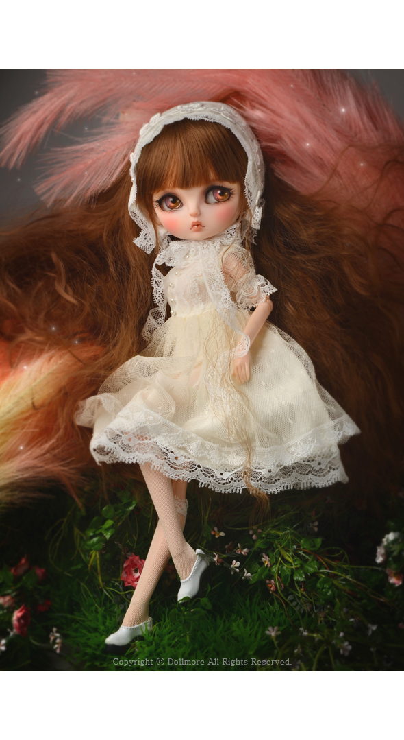 Neo Lukia Doll - Maryland Daisy Lukia - LE30