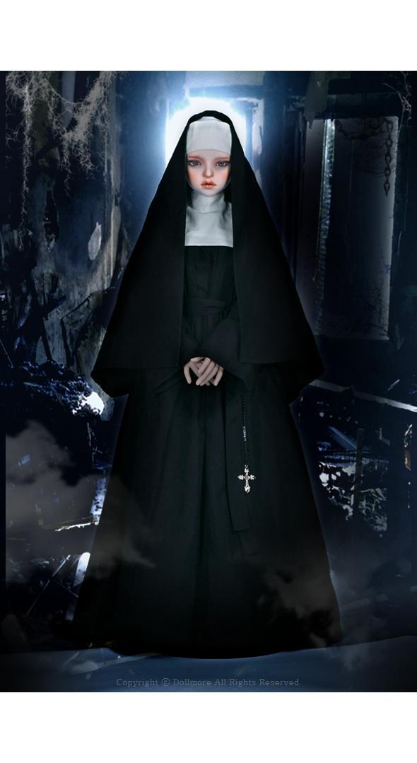 Trinity Doll - My Agatha Marienne - LE10