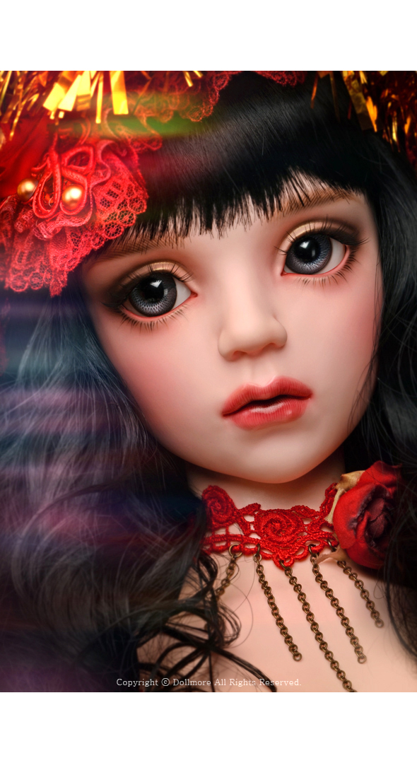 Trinity Doll - Dress Up; Lumie - LE20