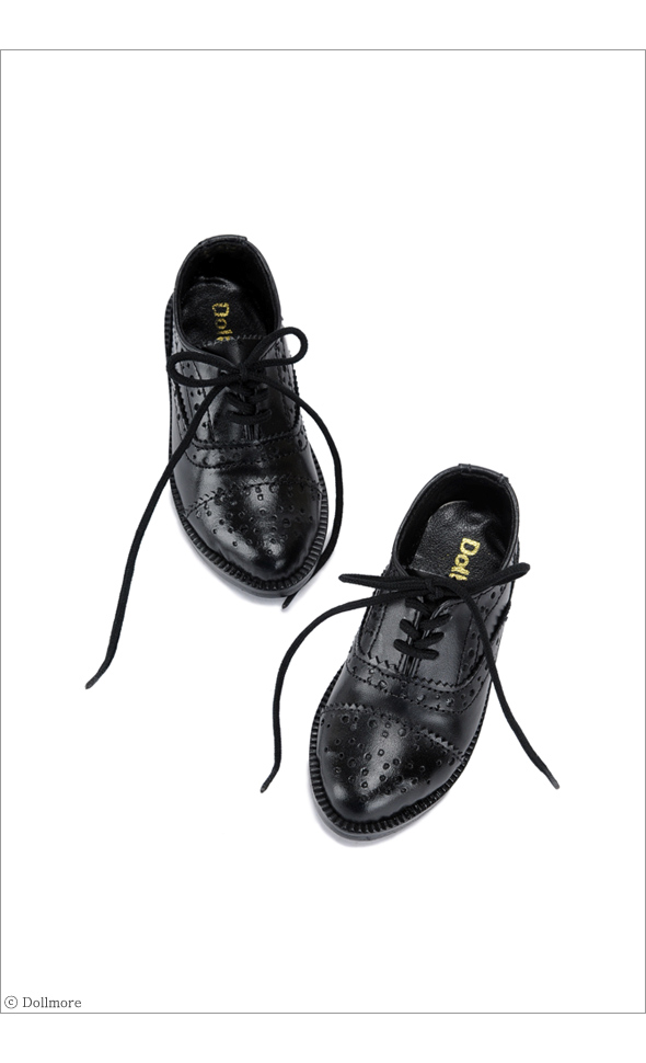 SD - Luxury Shoes (Black)