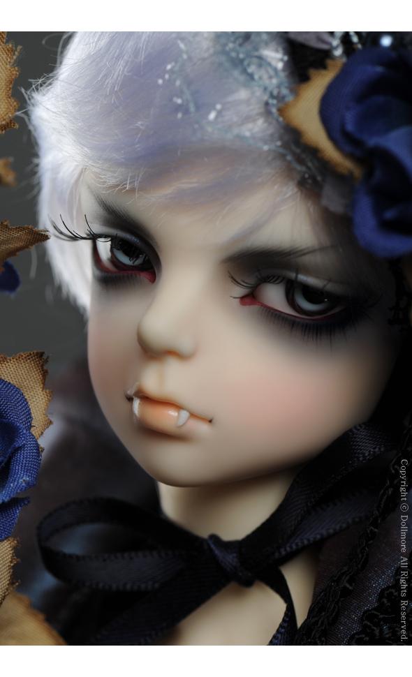 Dollpire Kid Boy - Blue Thorn : Pado - LE 30