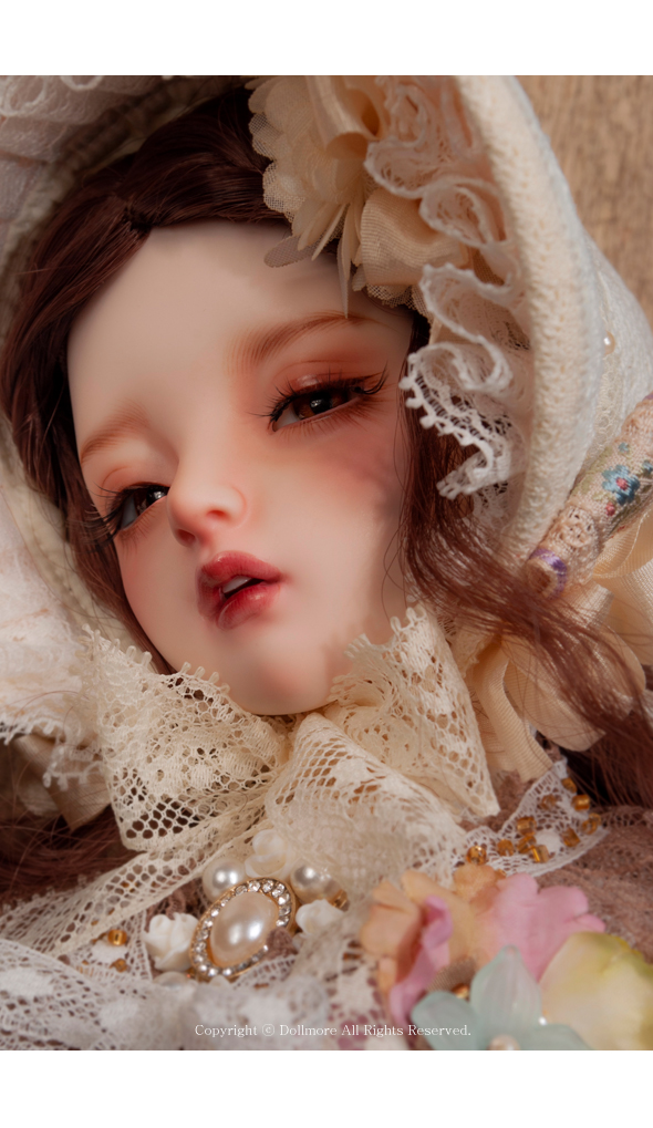 Youth Dollmore Eve - Breathtaker Dreaming Mio - LE20