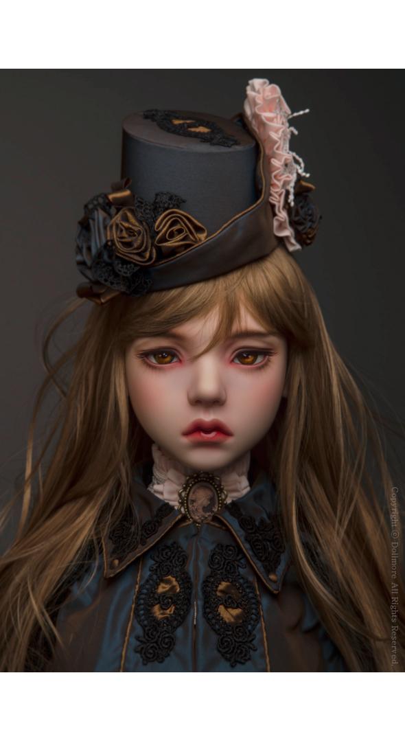 Trinity Doll - Small Orgel; Eugenia - LE10