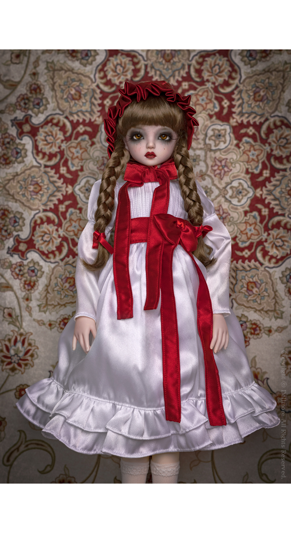 Kid Dollmore Girl - Waiting for Owner; Geoul - LE10
