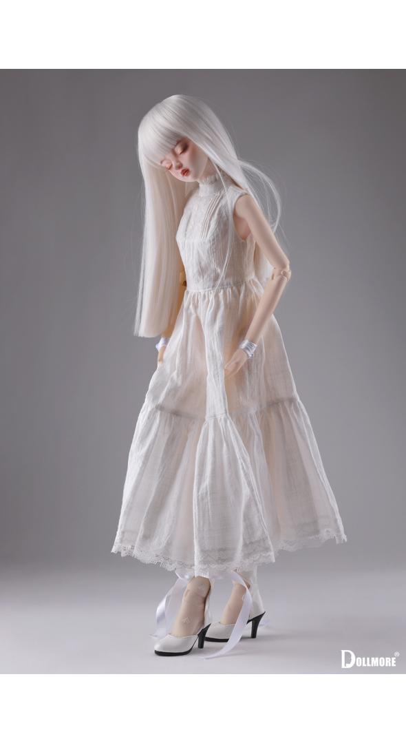 (선주문)SD - Saposi Dress (Ivory)