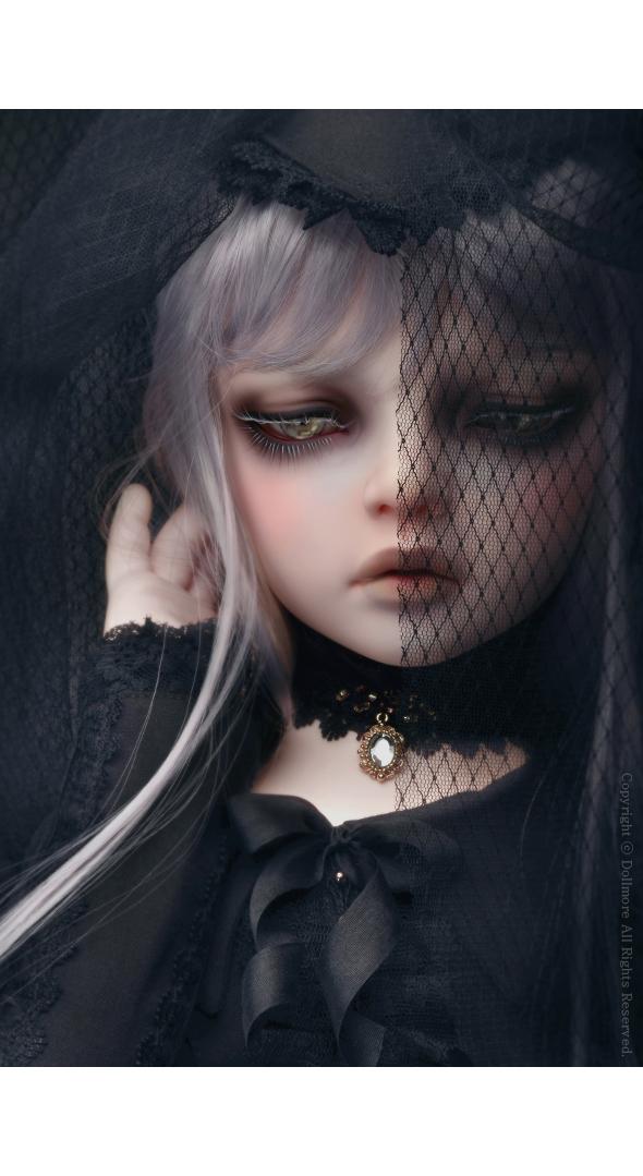 Lusion Girl - Dark Light Dell - LE10