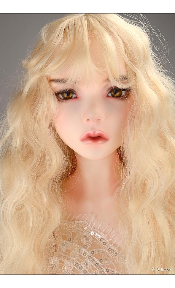 (선주문)(13-14) Velladia Wig(Blonde)
